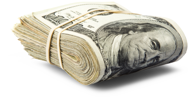Выдача денег под залог авто