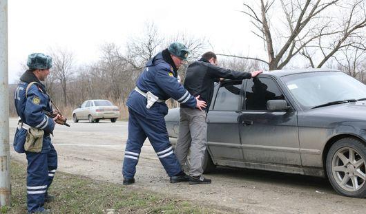 Проблемы авто двойников