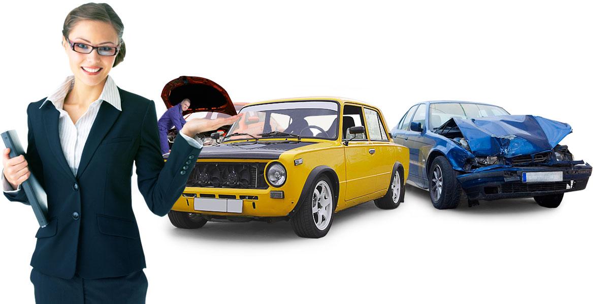 Срочный выкуп проблемных авто