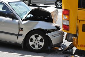 Выкуп битых автомобилей после ДТП