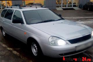 Выкуп авто Лада Калина