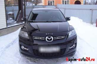 Выкуп авто Мазда СХ -7